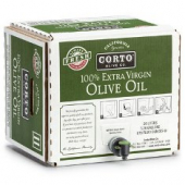Corto - Extra Virgin Olive Oil, 20 Liter Bag-in-Box