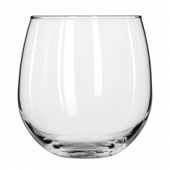 Libbey - Vina Red Wine Glass, Stemless, 16.5 oz
