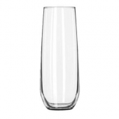 Libbey - Flute Glass, 8.5 oz Champagne/Sparking Wine