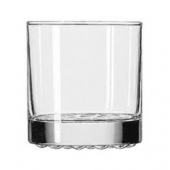 Libbey - Nob Hill Old Fashioned Glass, 10.25 oz