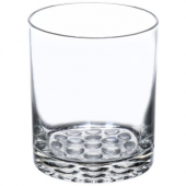 Libbey - Nob Hill Double Rocks/Old Fashioned Glass, 12.25 oz