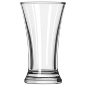 Libbey - Flare Shooter Glass, 2.5 oz