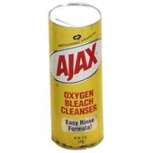 Ajax Oxygen Bleach Powder Cleanser