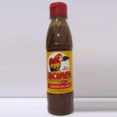 La Guacamaya Authentic Hot Sauce