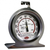 "Cooper-Atkins - Oven Thermometer, 2"" dial, each"