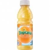 Tropicana - 100% Orange Juice, 10 oz
