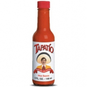 Tapatio Hot Sauce, 5 oz
