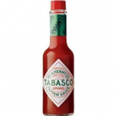 Tabasco - Original Red Pepper Sauce, 2 oz