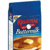 Krusteaz - Buttermilk Pancake (Hotcake) Mix
