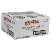 Krusteaz - Fish and Chip Batter Mix