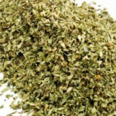 Nancy Brand - Oregano Leaves, Ground, 25 Lb