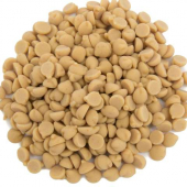 Hershey's - TR Toppers Peanut Butter Mini Chips, 25 Lb