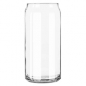 Libbey - Can Glass, 20 oz