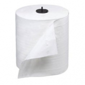 Tork - Hand Roll Towel, Advanced Single-Ply White