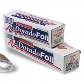 "El Dorado - Foil Roll, 18""x1000' Heavy Duty"