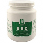 Luseaux Labs - BGC Bar Glass Cleaner, Powder Detergent