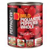 Peppadew - Mild Piquante Peppers, Whole, 2/105 oz