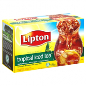 Lipton - Tropical Tea for Coffee Brewer