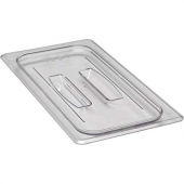 Cambro - Camwear Food Pan Lid with Handles, Fits 1/3 Size Pan