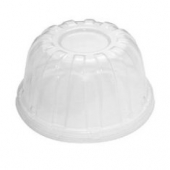 Dart - Lid, High Dome (Sundae/Cold Cup) Lid, Fits 8-24 oz Cups