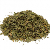 Oregano, Whole Mexican, 25 Lb