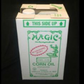 Magic Corn Oil