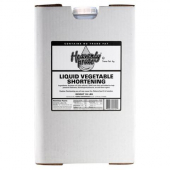 Heavenly Pride - Liquid Vegetable Shortening, 35 Lb