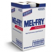 Mel-Fry Advanced - Liquid Shortening, Clear Frying Oil