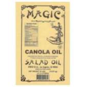 Canola Salad Oil