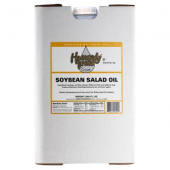 Heavenly Pride - Canola Salad Oil, 35 Lb