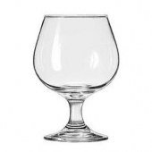 Libbey - Embasy Brandy Glass, 11.5 oz