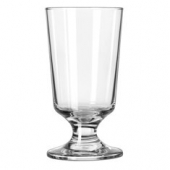 Libbey - Embassy Footed Hi-Ball Glass, 8 oz
