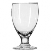 Libbey - Embassy Banquet Goblet, 10.5 oz, Heat Treated