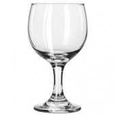 Libbey - Wine Glass, 10.5 oz Embassy
