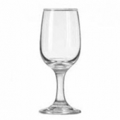 Libbey - Wine Glass, 6.5 oz Embassy