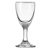 Libbey - Sherry Glass, Embassy, 3 oz