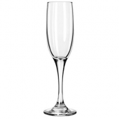 Libbey - Embassy Tall Flute Glass, 6 oz