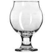 Libbey - Belgian Beer Taster Glass, 5 oz Stackable