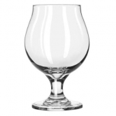 Libbey - Belgian Beer Glass, 10 oz Stacking