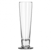 Libbey - Catalina Pilsner Beer Glass, 14.25 oz
