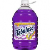 Fabuloso - Multi-Use Cleaner, Lavender Scent