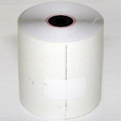 "Register Tape, 2-Ply (White/Canary) Carbonless, 3""x95'"