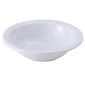 Winco - Grapefruit Bowl, 13 oz Melamine White