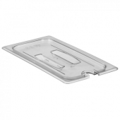 Cambro - Camwear Food Pan Lid with Handles, Fits 1/4 Size Pan