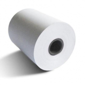 Register Roll, 44mm x 230' Thermal White Paper