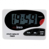 Winco - Timer, Digital with LCD Screen