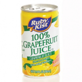 Ruby Kist - Grapefruit Juice, 5.5 oz