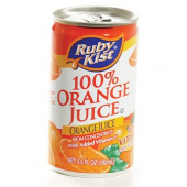 Ruby Kist - Orange Juice, 6 oz