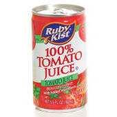Ruby Kist - Tomato Juice, 6 oz