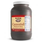 Ken's - Cannonball Barbecue (BBQ) Sauce